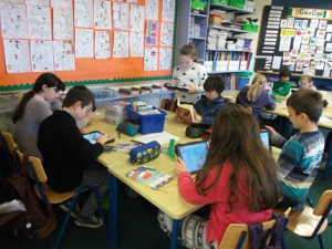 Maths Stations 4th 1