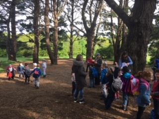 Whole School Family Day Out Sunday 27th May 2018